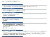 Professional Resume Templates Word Professional Resume Template Free Microsoft Word Templates