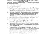 Professional Services Contract Templates Free 50 Professional Service Agreement Templates Contracts