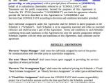 Professional Services Contract Templates Free Sample Professional Services Agreement 12 Free In Pdf Word