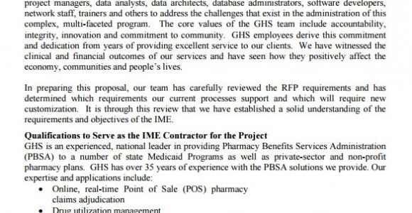 Professional Services Proposal Template 7 Professional Proposal Templates to Download Sample