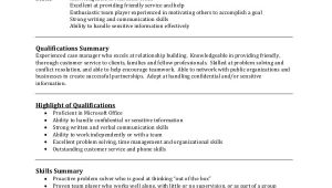 Professional Summary for Resume 8 Resume Summary Samples Examples Templates