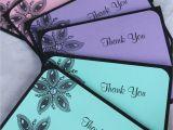 Professional Thank You Card Ideas Handmade Thank You Cards by Craftedbylizc Handmade Thank