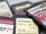 Professional Ultra Sandisk 64gb Microsdxc Card Sd Karten Im Geschwindigkeitsvergleich Mit Sandisk