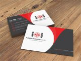Professional Visiting Card Design Psd Create Professional Creative and Unique Business Card by