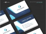 Professional Visiting Card Design Psd Free Financial Consulting Business Card In Psd Free Psd