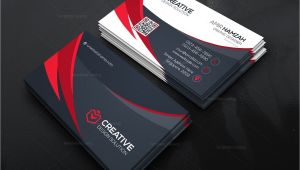 Professional Visiting Card Designs In Corel format Stylish Psd Business Card Templates Business Card Psd