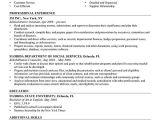 Proffessional Resume Template Advanced Resume Templates Resume Genius
