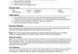 Project Management Proposal Template Doc Project Plan Document Template Chainimage
