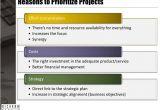 Project Prioritization Criteria Template Examples Of Project Prioritization Criteria