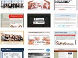 Promotional Email Templates 12 Free Email Marketing Templates for Small Businesses