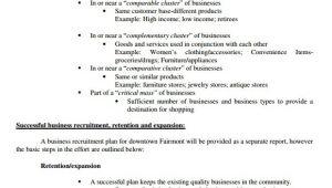 Property Development Business Plan Template Pdf 10 Real Estate Business Plan Templates Sample Templates
