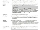 Property Management Contract Template Uk 15 Management Agreement Templates Free Pdf Word format