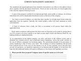 Property Management Contract Template Uk Sample Business Management Agreement 9 Examples In Word