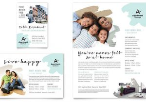 Property Management Flyer Template Property Management Flyer Templates Real Estate