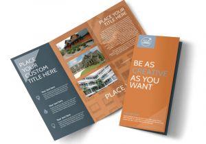 Property Management Flyer Template Rental Property Management Brochure Template Mycreativeshop