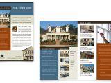 Property Newsletter Template Residential Realtor Newsletter Template Word Publisher