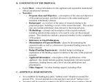 Proposal Template for Non Profit organization 10 Best Images Of Non Profit Proposal Template Non