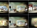 Proshow Producer Wedding Templates 3d Wedding Photo Album Project for Proshow Producer
