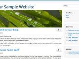 Protostar Template Layout Joomla 3 0 Released