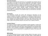 Psychological Case Study Template Case Study format