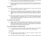 Public Relations Contract Template Freelance Public Relations Contract Template Download