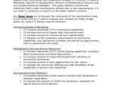 Public Relations Contract Template Template Public Relations Rfp