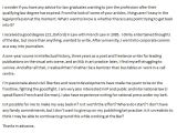 Pupillage Cover Letter Pupillage Covering Letter Letter Of Recommendation