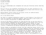 Pupillage Covering Letter Pupillage Covering Letter Letter Of Recommendation