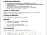 Purchase Officer Resume format In Word Procurement Officer Cv Sample Myperfectcv