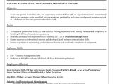 Purchase Officer Resume format In Word Purchasing Manager Cv Word