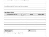 Purchase order forms Templates Free Download 15 Purchase order Templates to Download for Free Sample