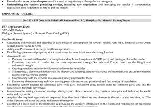 Purchasing Coordinator Resume Sample Procurement Manager Resume Printable Planner Template