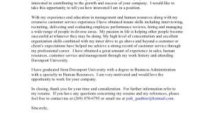 Purpose Of A Cover Letter for A Resume Purpose Of Resume Cover Letter Best Resume Gallery