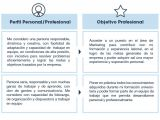 Q Es Un Resumen Profesional Modelo De Curriculum Vitae Objetivo Laboral Modelo De