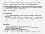 Quality Engineer Resume why is Supplier Quality Realty Executives Mi Invoice