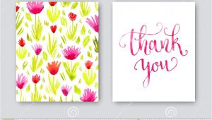 Quarter Fold Thank You Card Template Word Template for Thank You Card Best Of 12 Best Thank You Card