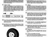 Que Es El Border Crossing Card Companion 917278010 User Manual Lawn Tractor Manuals and