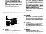 Que Significa Border Crossing Card Companion 917278010 User Manual Lawn Tractor Manuals and