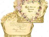 Queen 60th Wedding Anniversary Card 60th Wedding Anniversary Queen Card