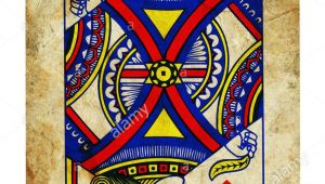 Queen Of Hearts Card Background Queen Of Hearts Card Vector Stock Photos Queen Of Hearts