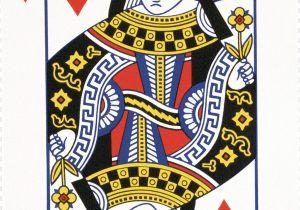 Queen Of Hearts Card Flower Queen Of Hearts Playing Card King Playing Cards Queen Of