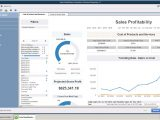 Quickbooks Report Templates Quickbooks Enterprise Accounting software Best Prices