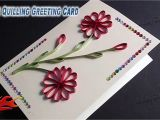 Quilling Greeting Card Making Ideas 33 Paper Quilling Craft Ideas Quilling Craft Paper