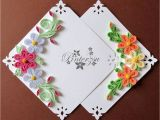 Quilling Greeting Card Making Ideas Miniature Cards by Pinterzsu Paper Quilling Designs