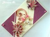 Quilling Greeting Card Making Ideas Unique Christmas Quilling Greeting Card by Papermagicbyjr On