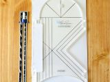 Quilters Rulers and Templates Versatool Template Quilting Designs with Rulers