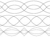 Quilting Templates for Borders 131 Best Free Motion Quilting Motifs Images On Pinterest