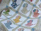 Quilting Templates Free Online Vintage Quilt Patterns Puppy Love Quilt Pattern