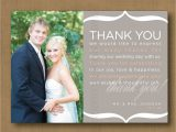 Quotes to Put In A Thank You Card Thank You Note Wedding Thank You Card by Simplymoderndesignx