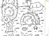 Rainforest Animal Templates forest Coloring Pages Learny Kids
